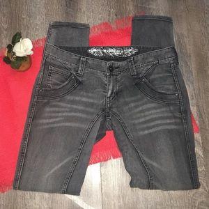 Express Legging size 6